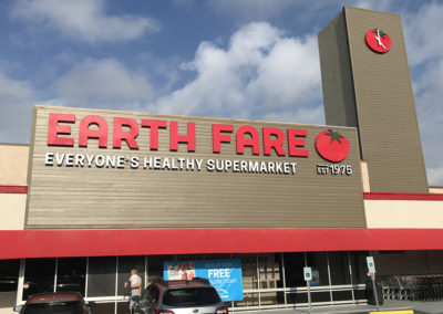 Earth Fare #200