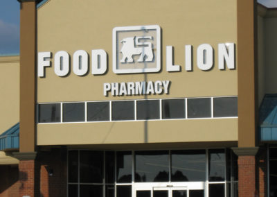 Food Lion – Dallas, GA